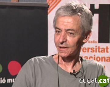 Fernández: 'Tenir petroli és una tragèdia'