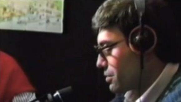 35 anys de la primera emissió de Ràdio Sant Cugat