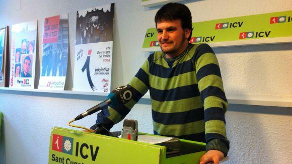 Els JEV destaquen el paper dels partits com ICV per fixar l'agenda política i ser la veu de la consciència dels partits