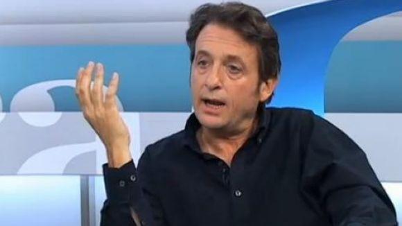Ramon Madaula es declara antiindependentista i s'afilia al PSC