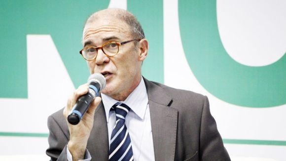 Conesa proposa als partits l'exregidor Ramon Palacio com a nou Síndic de Greuges de Sant Cugat