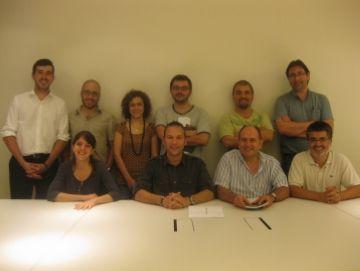 David Bassa és el nou president del Grup Ramon Barnils