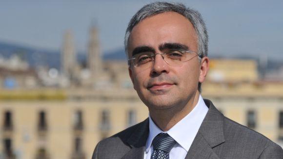 Ramon Terrassa, nou director del CAR en substitució de Carles Combarros