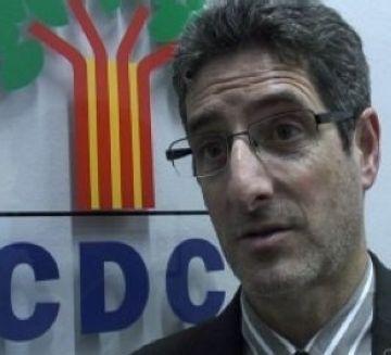 Ramon Bonastre, director general de Relacions Laborals i Qualitat en el Treball