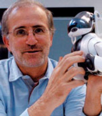 El santcugatenc Ramon López de Mántaras rep un dels premis científics més prestigiosos