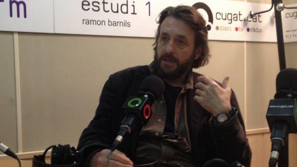 Ramon Madaula i l'OSSC, la presència santcugatenca al Festival Grec