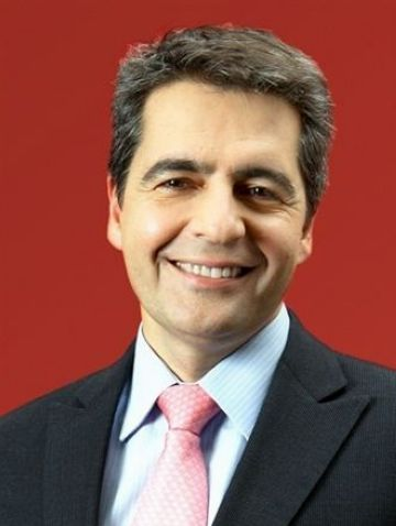 Ramon Martín, nou director general de Ricoh a l'Estat espanyol