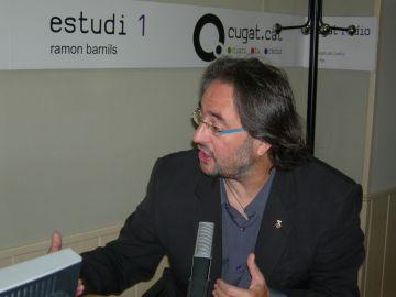 El regidor, en una imatge d'arxiu