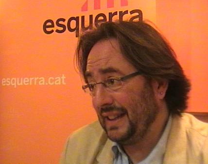 ERC demana la retirada del decret de la tercera hora de castellà