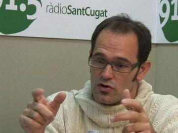 Raül Romeva, l'eurodiputat català més actiu