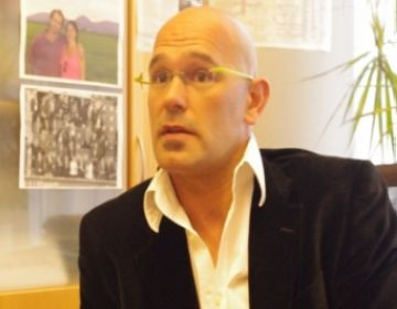 La primera novel·la de l'eurodiputat santcugatenc Raül Romeva es publicarà al març