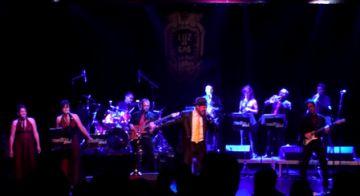 Reality Soul aporta els clàssics del soul en el segon concert del 'Mou-te Tardor'