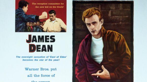 Detall del cartell de la pel·lícula