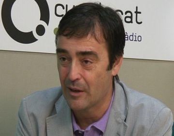 Joan Recasens, alcalde accidental fins dissabte