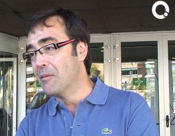 Joan Recasens finalitza avui la seva tasca com alcalde accidental