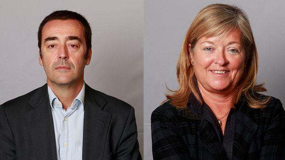Joan Recasens entra de nou al Parlament i Àngels Ponsa escalfa motors
