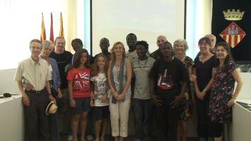 El grup Konkalazi agraeix el suport de Sant Cugat al desenvolupament de Malawi