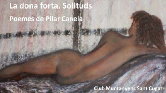 Cartell de la proposta / Foto: Web Club Muntanyenc