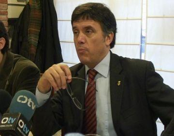 Lluís Recoder: 'Aquesta vegada la presidenta de l'EMD ha anat massa lluny'