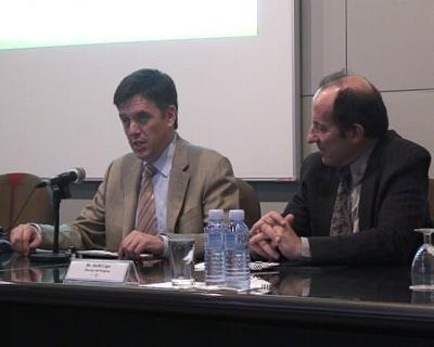 El finançament i la mobilitat, principals reptes de futur dels Ajuntaments segons Recoder
