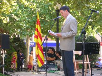Recoder remarca que el debat identitari continua viu a Catalunya