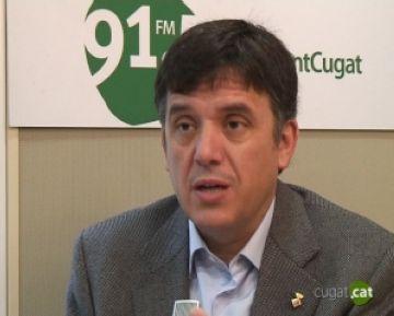 L'alcalde acusa Núñez de fer demagògia sobre l'actuació de l'Ajuntament en la protecció de Torre Negra
