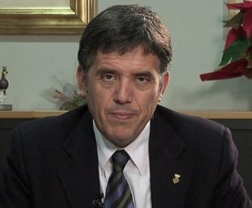 Recoder s'acomiada dels santcugatencs com a alcalde
