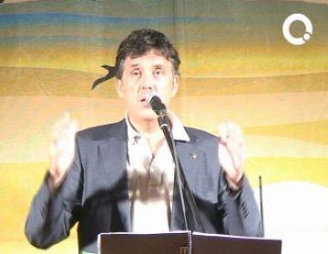 Recoder: 'Catalunya necessita decidir el seu futur amb o sense l'Estat espanyol'