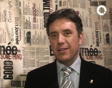 Mas: 'Recoder està cridat a tenir un gran paper en el futur de CiU i Catalunya'