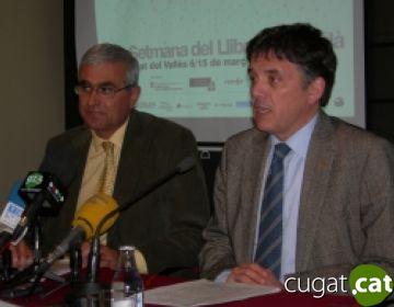 La Setmana del Llibre en Català diu que no és 'significatiu' l'abandó del Gremi de Llibreters