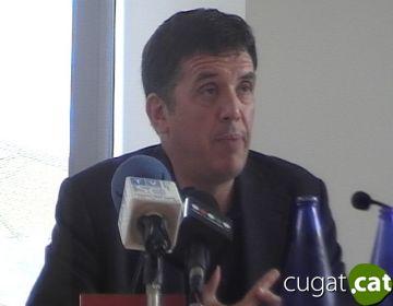 Recoder veu necessària la unió de les forces polítiques catalanes en matèria de finançament