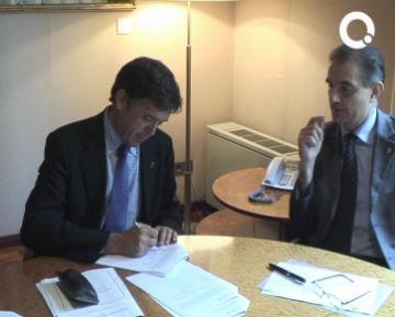 L'Ajuntament ja disposa d'un crèdit de 2.300.000 euros per a inversions