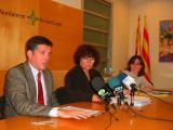 L'alcalde i la presidenta de l'EMD han manifestat la seva satisfacció per un acord que dóna resposta a una antiga demanda del municipi