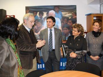 Vicenç Ferrer donarà nom al futur hospital de Sant Cugat, Rubí i Castellbisbal