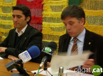 Potenciar la cohesió social i reactivar l'economia, principals objectius dels pressupostos del 2009