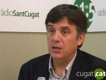 Lluís Recoder: 'El PSC ha d'explicar el fil directe que té amb Núñez i Navarro'