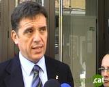 L'alcalde defensa la gestió de la difusió de Sant Cugat com a seu de l'IET