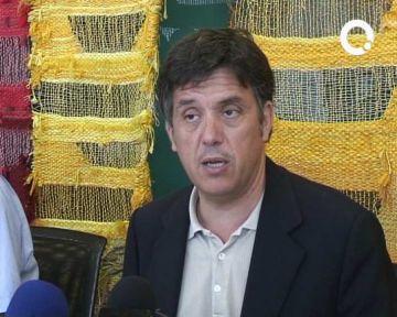 L'alcalde nega cap relació de l'Ajuntament amb el 'cas Palau' i obre la porta a querellar-se contra Fèlix Millet