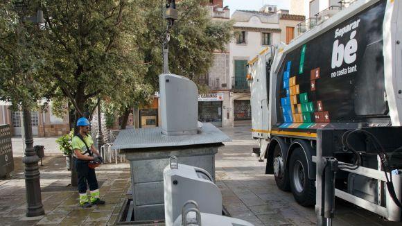 Sant Cugat rep una subvenció de 30.000 euros per fomentar la recollida de la matèria orgànica