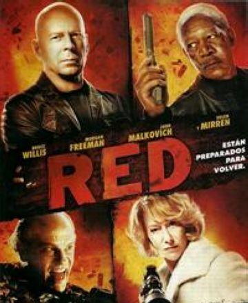 La pel·lícula 'Red', única estrena als cinemes santcugatencs