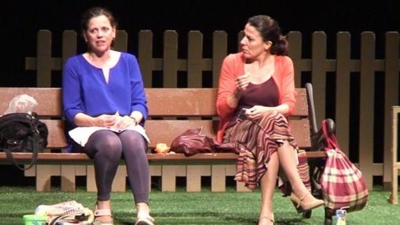 'Red Pontiac': una comèdia que demostra que la maternitat pot ser àcida