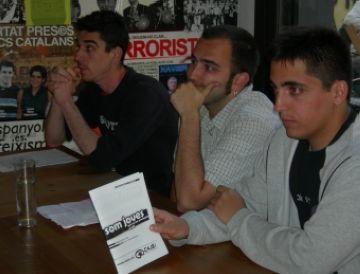 L'AJSC prevé els joves davant la reforma laboral