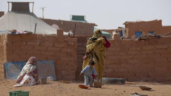 SCAPS dóna ple suport a la marxa reivindicativa de cooperants a Tindouf