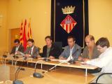 Tots els grups polítics del consistori han consensuat el reglament, que ara se sotmetrà a les aportacions de la societat civil