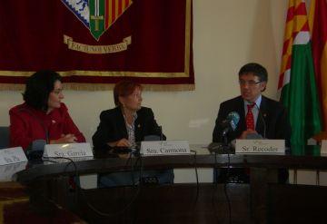 Obrir el CIT als agents socials, principal tasca de la presidència cerdanyolenca