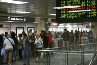 4.000 milions d'inversió a Rodalies de Renfe abans del traspàs a la Generalitat