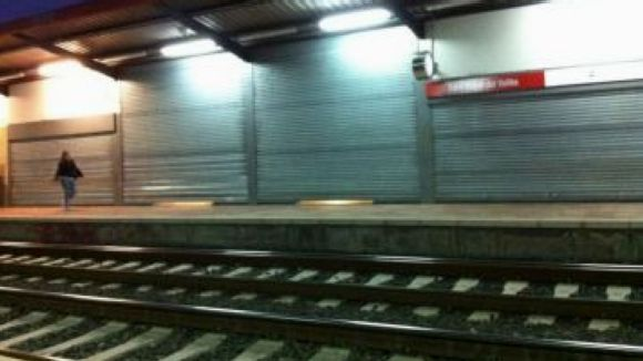Renfe es compromet a millorar l'estació de la ciutat