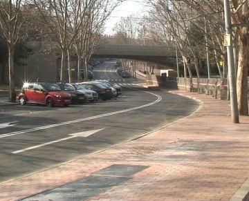 L'Ajuntament repavimenta 5'6 quilòmetres de carrers