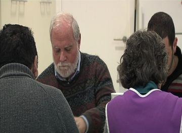Augmenta un 12% el nombre de persones ateses per Càritas el 2011