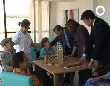 El grup Amma obre una residència i centre de dia a la ciutat
